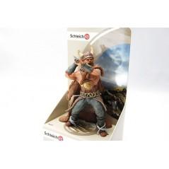 Figura El Vikingo Salvaje (Schleich)