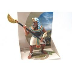 Figura el Egipcio respetado