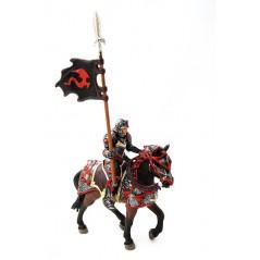 Figura Caballero del dragón con lanza (Schleich)