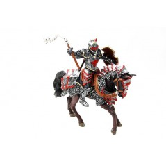 Figura Caballero del dragón con maza (Schleich)