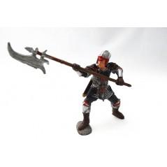 Figura Caballero del dragón con lanza sierra (Schleich)