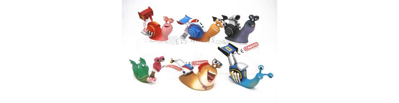 Figures Turbo pel·lícula