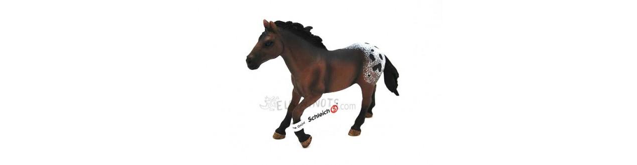 Figures Cavalls Schleich