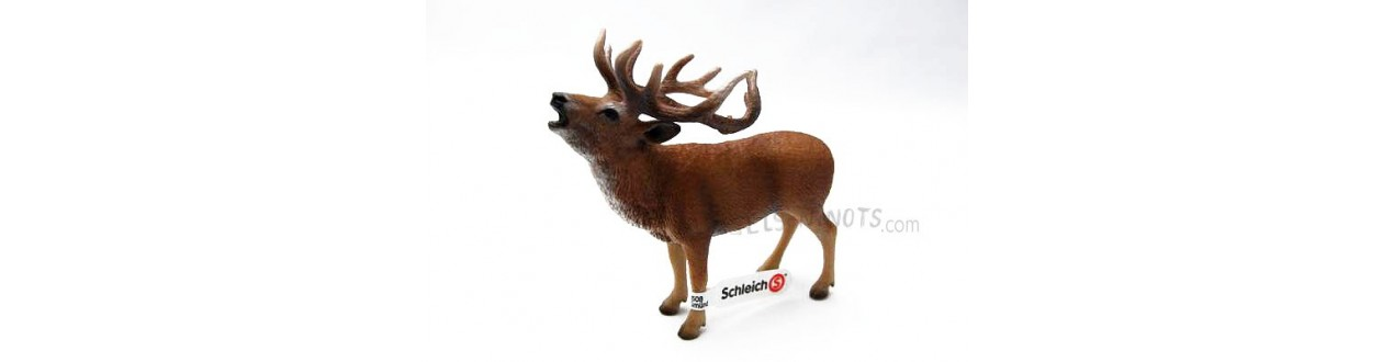 Figures Animals Europa Schleich