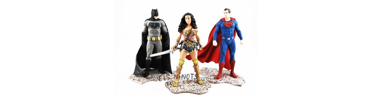 Figurines Batman v Superman