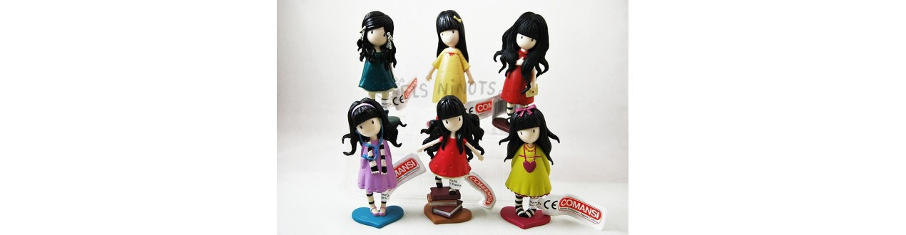 Figurines Gorjuss