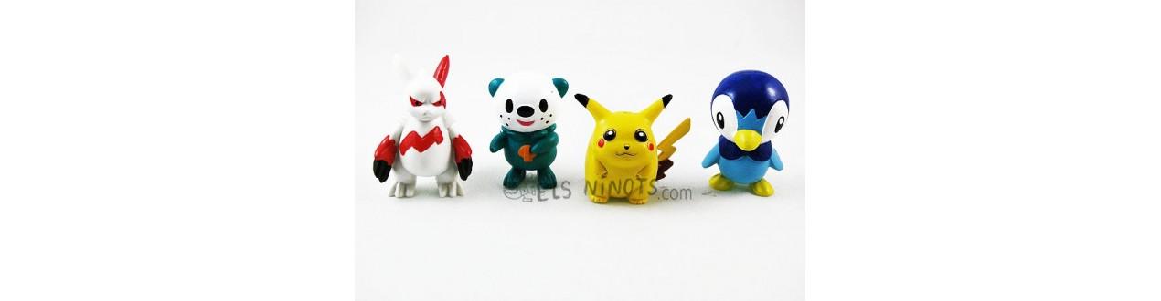 Figures de Pokémon