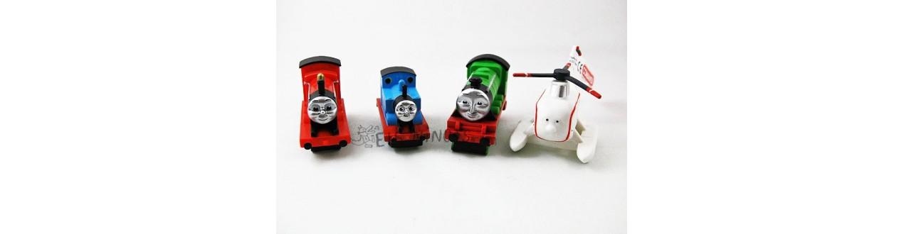 Figuras Thomas y sus amigos