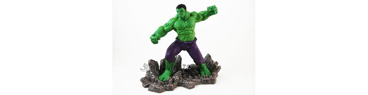 Figuras Marvel Schleich