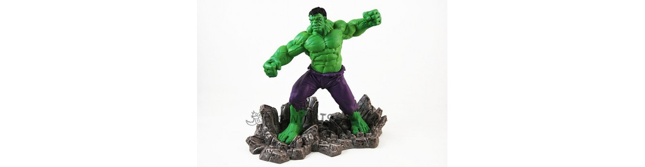 Figurines Marvel Schleich