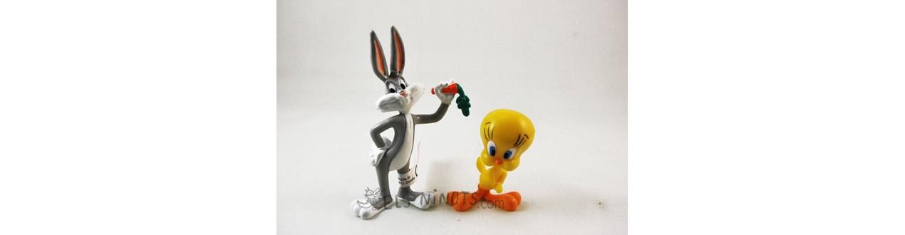 Figures de Looney Tunes