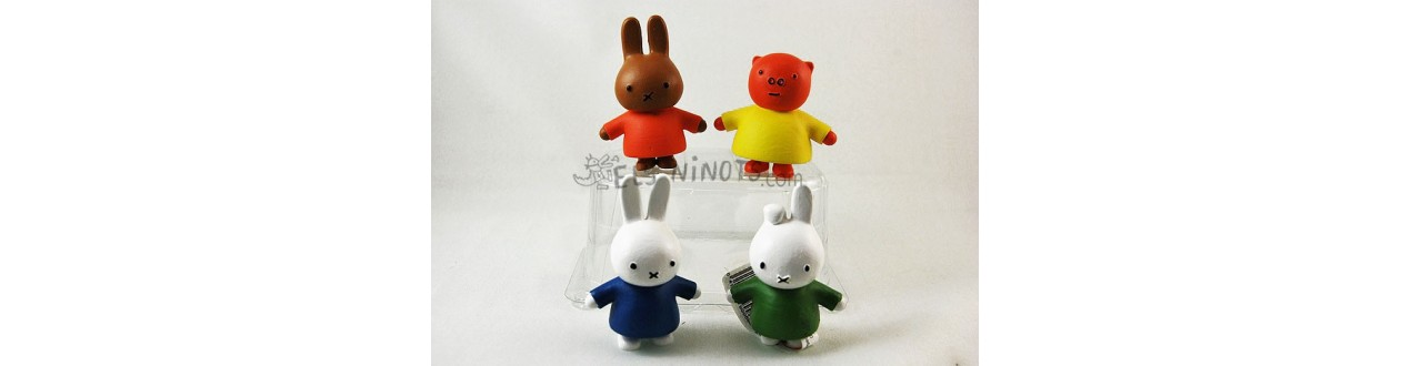 Figurines Miffy