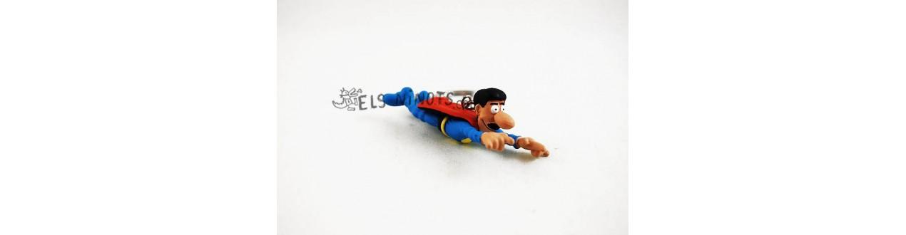 Figuras Super Lopez