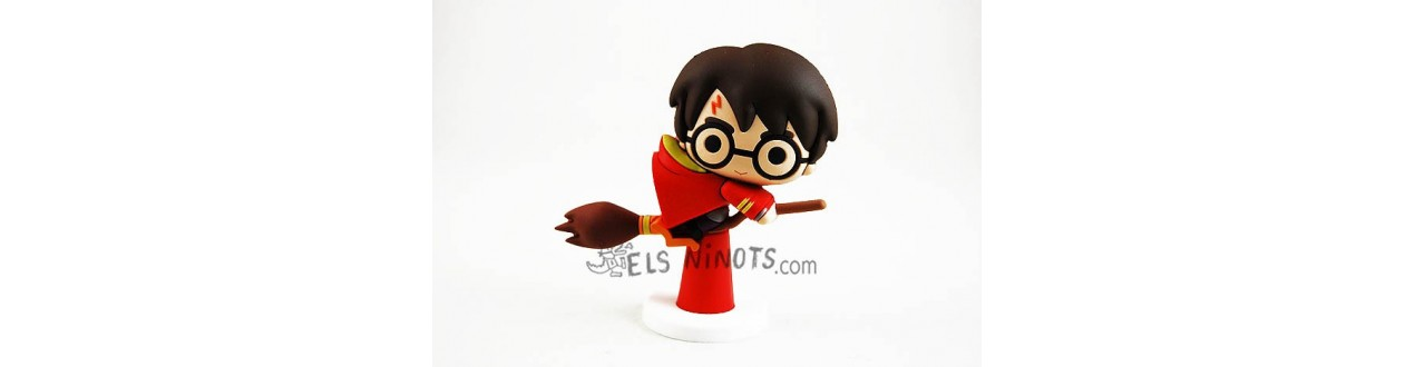 Figurines Harry Potter collection