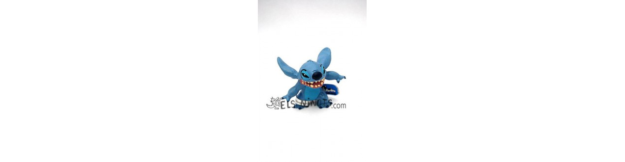 Figures de Lilo i Stitch Bullyland