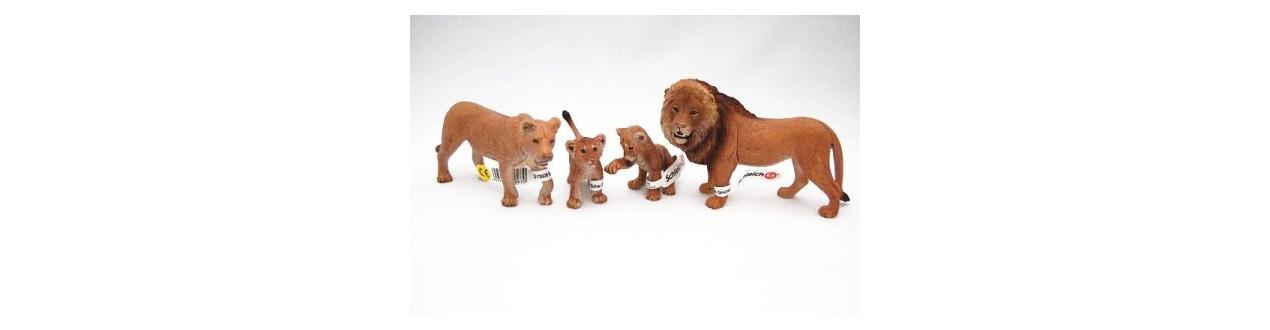 Figurines d'animaux Schleich