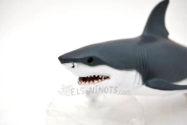 Figurines d'animaux marins Papo