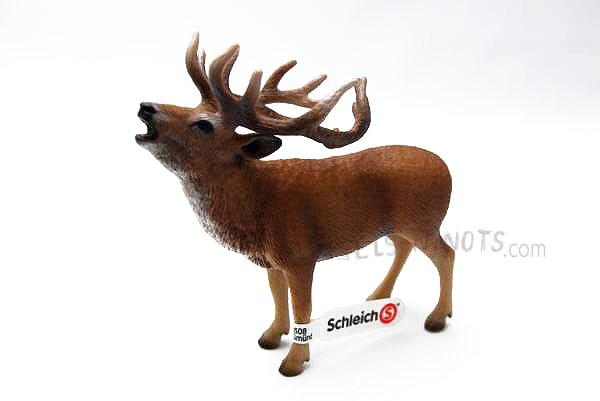 Animal figurines Schleich Europe