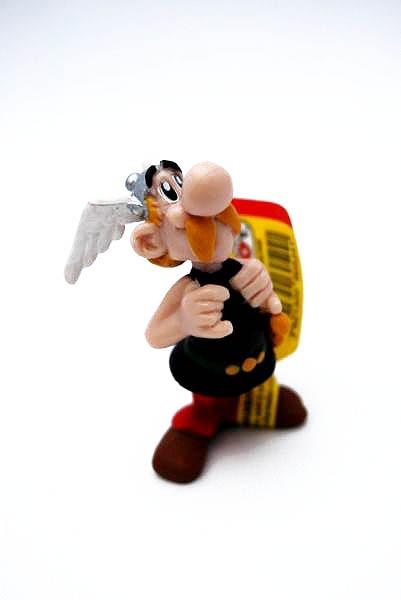 Figures de Asterix