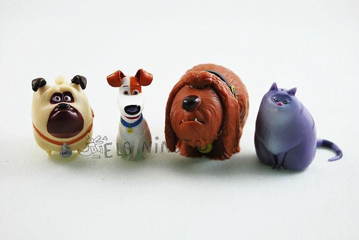 Figures clauer Mascotes pel·lícula