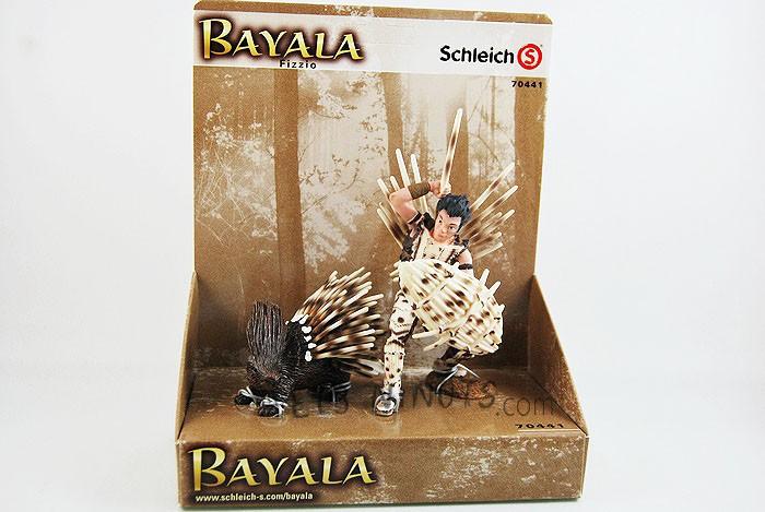 Figurines Bayala Schleich