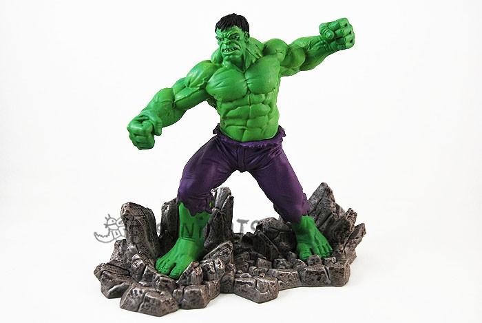 Figurines Marvel Schleich