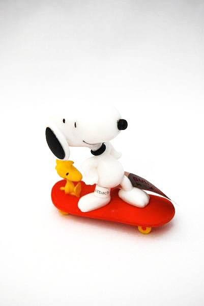 Figures col·lecció Snoopy