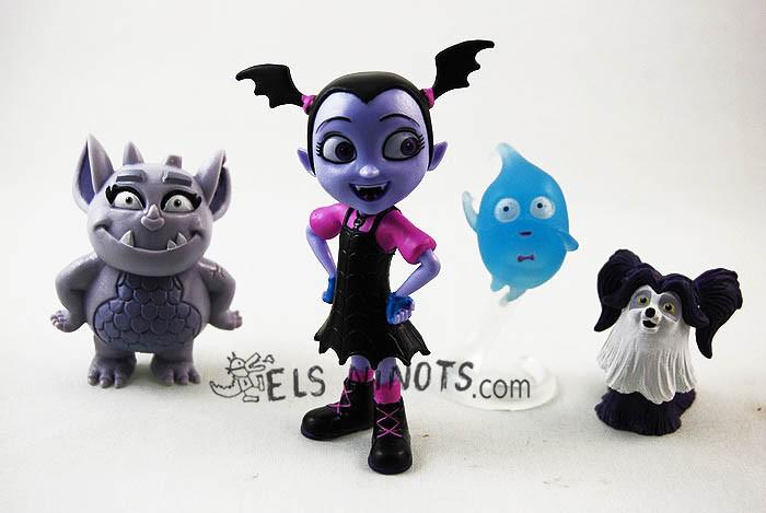 Figurines Vampirina