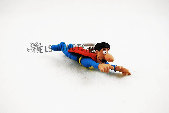 Figurines Súper López