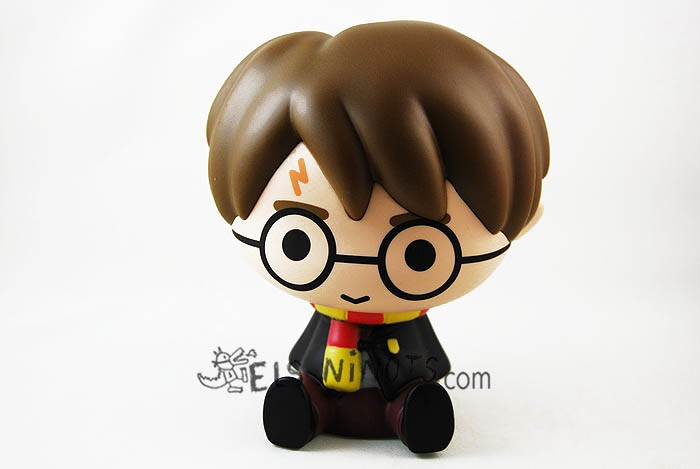 Huchas Harry Potter