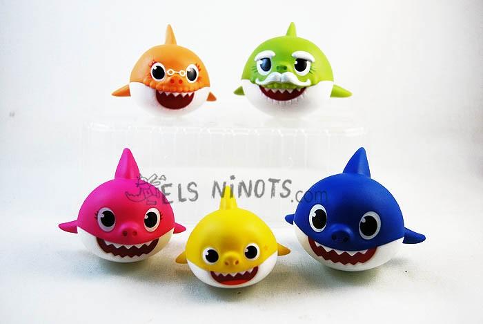 Figures Baby Shark