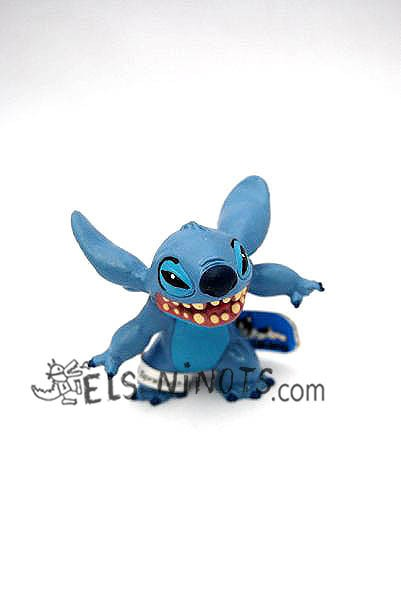 Figures de Lilo i Stitch de Disney