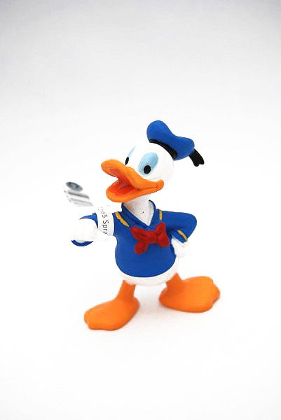 Figures Anec Donald de Disney