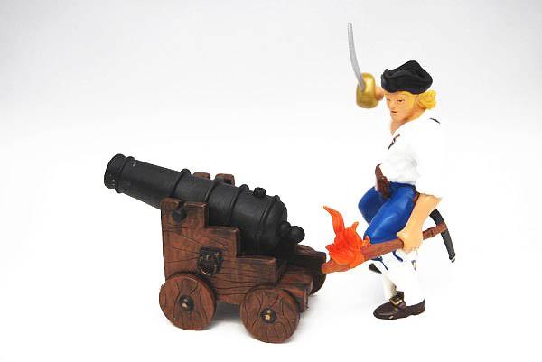 Figures Pirates i Corsaris